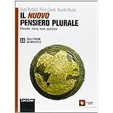 Il nuovo pensiero plurale. Vol. 1A-1B. Con espansione online. per i Licei e gli Ist. magistrali