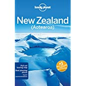 Lonely Planet New Zealand (Country Regional Guides)