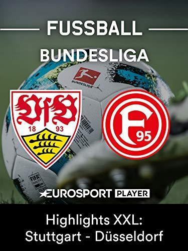 Stuttgart gegen Fortuna Düsseldorf ()