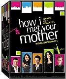 How I met your mother intégrale ; intégrale des saisons 1 a 5 [FR Import]