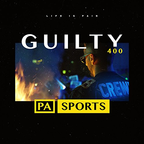 Guilty 400 [Explicit] 400 Audio