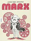 Marx: Die Graphic Novel - Corinne Maier