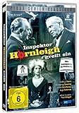 Pidax Serien-Klassiker: Inspektor Hornleigh greift ein - Die komplette Krimiserie auf 2 DVDs