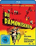 Die Dämonischen [Blu-ray]