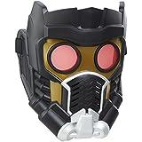 Guardians of the galaxy c0076eu4–Máscara Star-Lord Lentes Rosa Unica