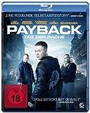 Payback - Tag der Rache [Blu-ray]