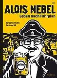 Alois Nebel: Leben nach Fahrplan