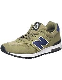 New Balance Ml840v1, Sneaker Uomo, Grigio (Stone Grey), 38.5 EU