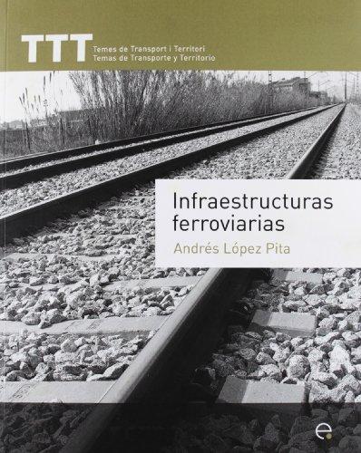 Infraestructuras ferroviarias: 12 (TTT)