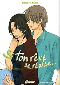 Si ton rêve se réalise Edition simple One-shot