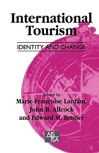 International Tourism: Identity and Change (SAGE Studies in International Sociology) (1995-09-25)
