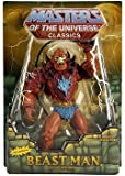 Masters of the Universe Classics - BEAST MAN