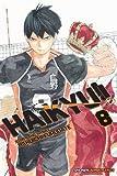 #9: Haikyu!!, Vol. 8