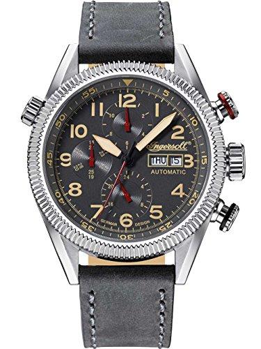 Ingersoll Herren-Armbanduhr IN1102GU