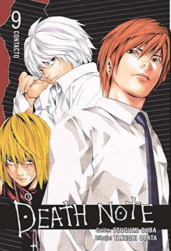 Death Note 9 (Shonen Manga - Death Note)