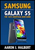 Image de Samsung Galaxy S5: The 100% Unofficial User Guide (English Edition)