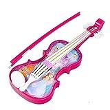 E Support New Simulation Violin Earlier ...