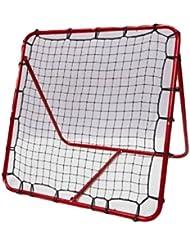 ar-601Junior cricket sport cattura Ritorca pratica Trainer Ball net