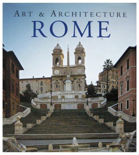ART & ARCHITECTURE ROME by Brigitte Hintzen-Bohlen (2005-01-01)
