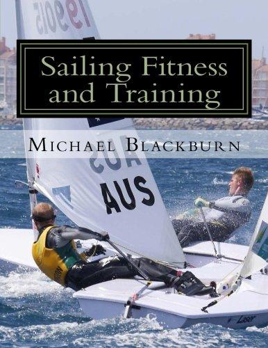 Sailing Fitness and Training por Mr Michael Blackburn