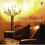 Nocturne - Klassik für ruhige Abendstunden