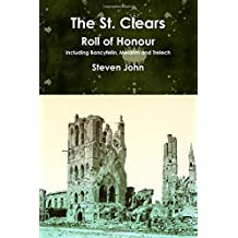 The St. Clears Roll of Honour