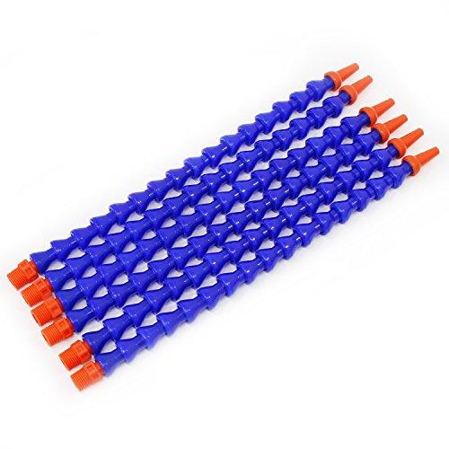 plastic-flexible-water-oil-coolant-pipe-hose-6pcs-blue-30mm