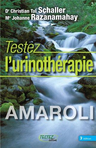 Testez lurinothrapie