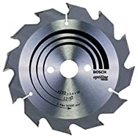 Bosch 2608641169 Optiline Wood Circular Saw Blade