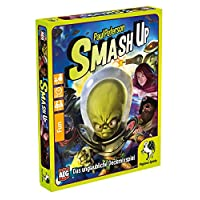 Pegasus-Spiele-17260G-Smash-Up Pegasus Spiele 17260G – Smash Up -