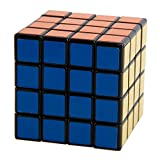 #7: Vibgyor Vibes Speed Rubik Cube 4X4X4 Puzzle Black(Train your brain)