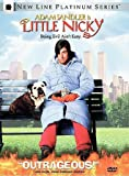 LITTLE NICKY (DVD/COMM W-DIR/WRITER/SANDLER) LITTLE NICKY (DVD/COMM W-DIR/WRITER