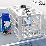 Cold Lock Stock! Kühlschrank Schließfach