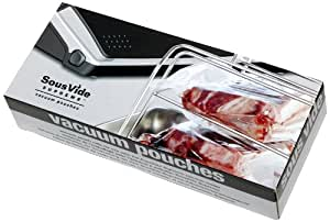 SousVide Supreme Vacuum Seal Bags/ Pouch Rolls