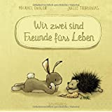 Wir zwei sind Freunde fürs Leben (Mini-Ausgabe): Band 2 (Wir zwei gehören zusammen)