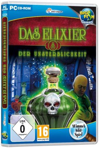 Das Elixier der Unsterblichkeit [import allemand]