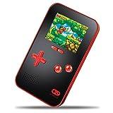 My Arcade dgun-2891Go Gamer Portable 16-Bit Machine mit 220Integrierte Spiele