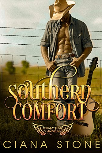 southern-comfort-honky-tonk-angels-book-1-english-edition