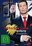 Verbotene Liebe - Vergeltung: Die komplette Staffel [2 DVDs]
