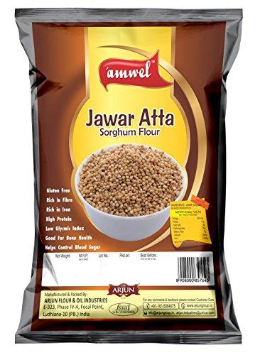 Amwel Jawar Atta (Sorghum Flour) 500g