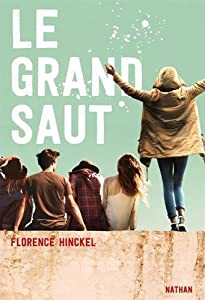 "Afficher ""Le grand saut n° 1 Le grand saut (tome 1)"""