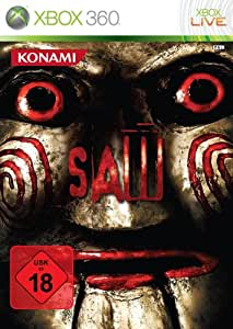 Saw: The Video Game (Xbox 360)