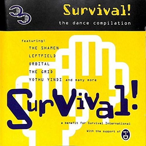 Survival - The Dance Compilation