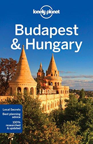 Budapest & Hungary 8 (inglés) (Regional Guides) por AA. VV.
