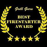 The Original Burner Firestarter - Allume Feu - Firelighter
