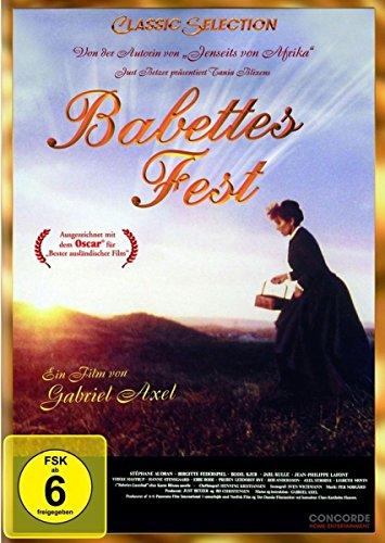 Bild von Babettes Fest