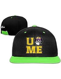 Cap Hat Unisex Kids John Cena You Cant See Me Logo Hit Color Hip-Hop c1ccd96812e