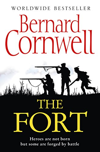 The Fort (English Edition)