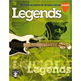 Legends: How To Play And Compose Like The World's Greatest Guitarists. Für Gitarre