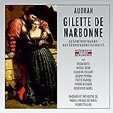 Gilette de Narbonne [Import allemand]